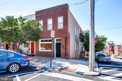 3401 Foster Avenue, Baltimore, MD 21224 - #: MDBA549194