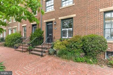 30 E Montgomery Street, Baltimore, MD 21230 - #: MDBA549222