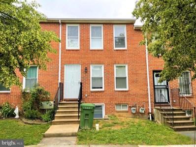 2457 Woodbrook, Baltimore, MD 21217 - #: MDBA549226