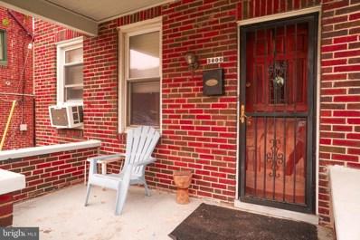 3000 Pelham Avenue, Baltimore, MD 21213 - #: MDBA549390