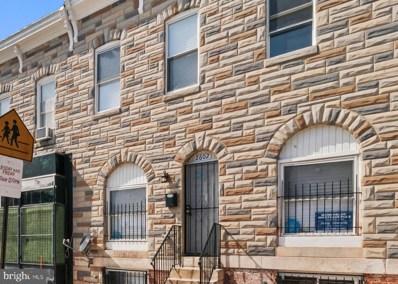 2602 E Oliver Street, Baltimore, MD 21213 - #: MDBA549468