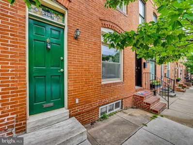 915 S Bouldin Street, Baltimore, MD 21224 - #: MDBA549512