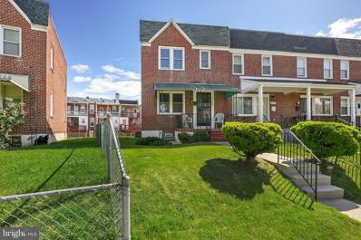 5123 Nelson Avenue, Baltimore, MD 21215 - #: MDBA549606