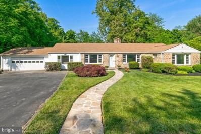4602 Cedar Garden Road, Baltimore, MD 21229 - #: MDBA549684