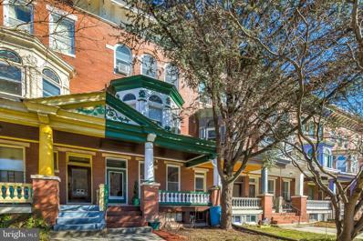 2743 N Calvert Street, Baltimore, MD 21218 - #: MDBA549744