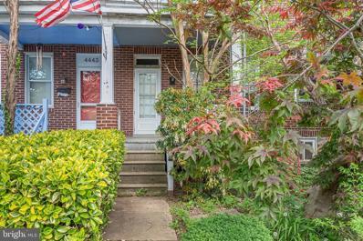 4441 Newport Avenue, Baltimore, MD 21211 - #: MDBA549778