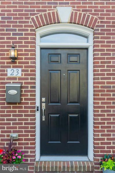 23 Birckhead Street, Baltimore, MD 21230 - #: MDBA549780