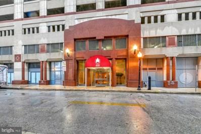 414 Water Street UNIT 1602, Baltimore, MD 21202 - #: MDBA549854