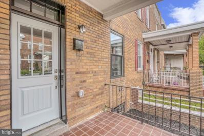631 Savage Street, Baltimore, MD 21224 - #: MDBA549880