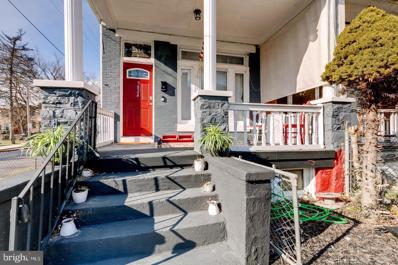 3824 Fairview Avenue, Baltimore, MD 21216 - #: MDBA549992