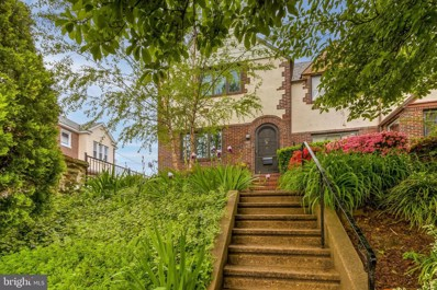 3630 Elkader Road, Baltimore, MD 21218 - #: MDBA549998