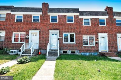 4335 Roberton Avenue, Baltimore, MD 21206 - #: MDBA550000