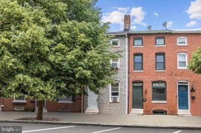 1808 Gough Street, Baltimore, MD 21231 - #: MDBA550018