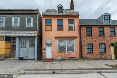 1503 Eastern Avenue, Baltimore, MD 21231 - #: MDBA550066