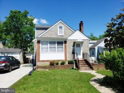 3404 Keene Avenue, Baltimore, MD 21214 - #: MDBA550142