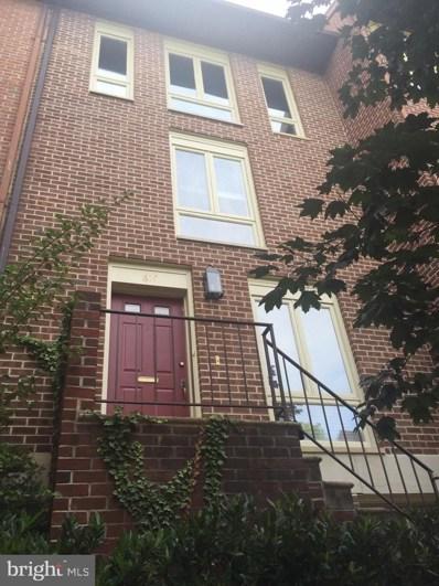 619 S Hanover Street, Baltimore, MD 21230 - #: MDBA550168