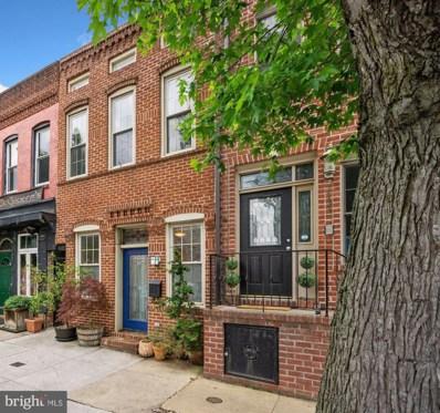 1131 S Clinton Street, Baltimore, MD 21224 - #: MDBA550188