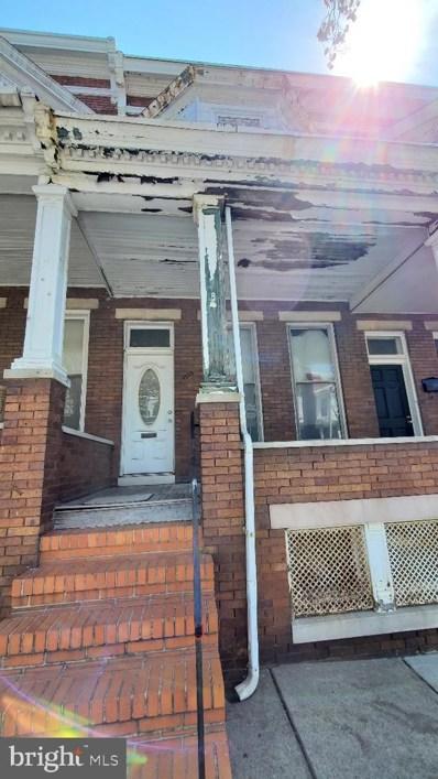 1725 Ruxton Avenue, Baltimore, MD 21216 - #: MDBA550206