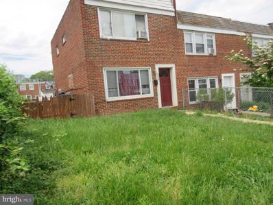 3032 Janice Avenue, Baltimore, MD 21230 - #: MDBA550242