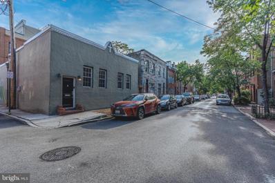 1720 Lancaster Street, Baltimore, MD 21231 - #: MDBA550256