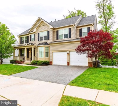 6519 Pebble Brooke Road, Baltimore, MD 21209 - #: MDBA550258