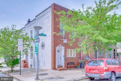 254 S Clinton Street, Baltimore, MD 21224 - #: MDBA550266