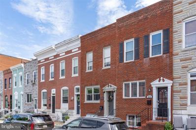 219 S Bouldin Street, Baltimore, MD 21224 - #: MDBA550280