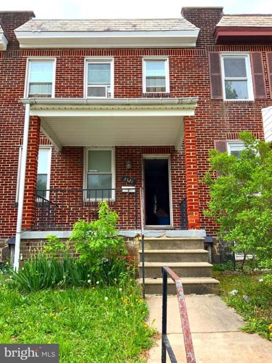 3521 Cliftmont Avenue, Baltimore, MD 21213 - #: MDBA550316