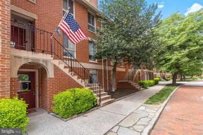540 S Charles Street UNIT R78, Baltimore, MD 21201 - #: MDBA550360
