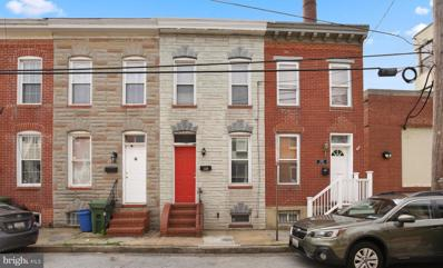 1232 Wall Street, Baltimore, MD 21230 - #: MDBA550402