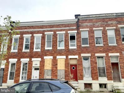 2731 Harlem Avenue, Baltimore, MD 21216 - #: MDBA550438