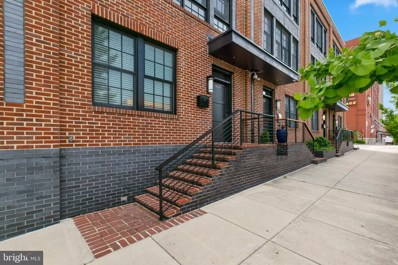 927 S Conkling Street, Baltimore, MD 21224 - #: MDBA550484