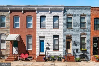 1442 Reynolds Street, Baltimore, MD 21230 - #: MDBA550562