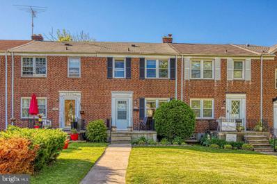 5524 Frederick Avenue, Baltimore, MD 21228 - #: MDBA550584