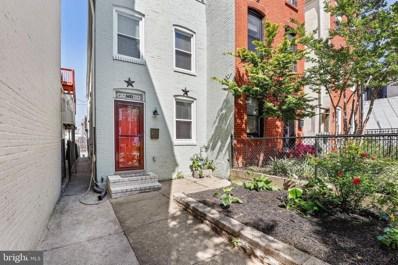 204 S Washington Street, Baltimore, MD 21231 - #: MDBA550586
