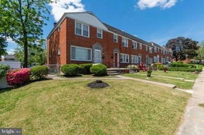 5460 Whitwood Road, Baltimore, MD 21206 - #: MDBA550620