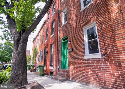 1037 William Street, Baltimore, MD 21230 - #: MDBA550758