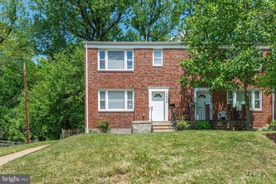 3804 Mayberry Avenue, Baltimore, MD 21206 - #: MDBA550774