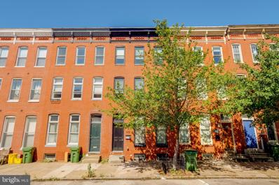 1432 S Hanover Street, Baltimore, MD 21230 - #: MDBA550794