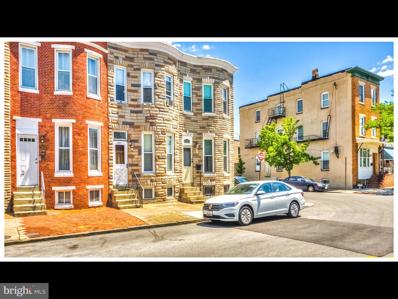 1323 S Carey Street, Baltimore, MD 21230 - #: MDBA550796