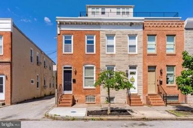 512 S Milton Avenue, Baltimore, MD 21224 - #: MDBA550812