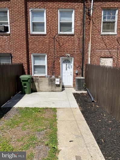 905 Ellicott Drive, Baltimore, MD 21216 - #: MDBA550988