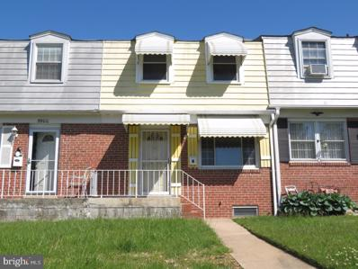 5902 Darien Court, Baltimore, MD 21206 - #: MDBA551000