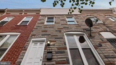 117 N Clinton Street, Baltimore, MD 21224 - #: MDBA551068
