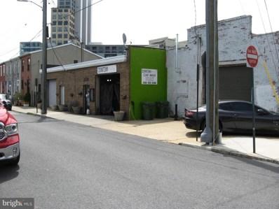 1601 Cuba Street, Baltimore, MD 21230 - #: MDBA551110