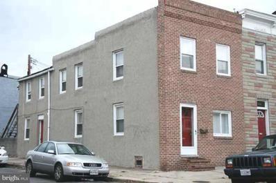 3026 Hudson Street, Baltimore, MD 21224 - #: MDBA551298