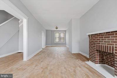 3720 Edmondson Avenue, Baltimore, MD 21229 - #: MDBA551310
