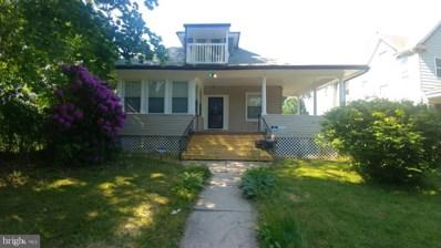 4312 Penhurst Avenue, Baltimore, MD 21215 - #: MDBA551312
