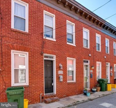908 S Belnord Avenue, Baltimore, MD 21224 - #: MDBA551410