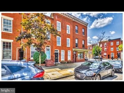 103 Warren Avenue, Baltimore, MD 21230 - #: MDBA551456